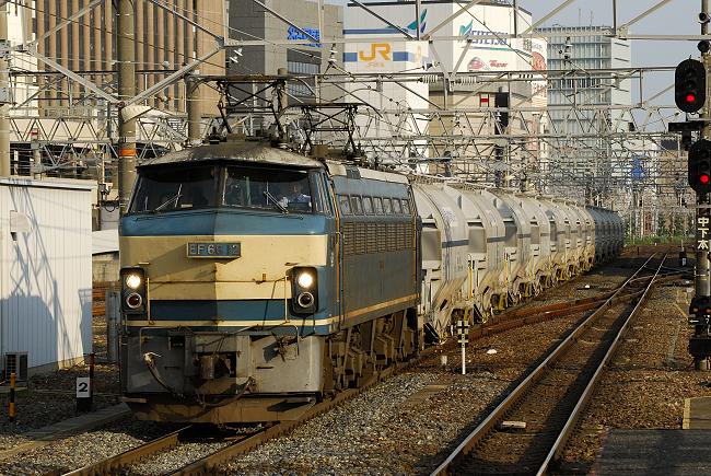 5767レ EF66-12