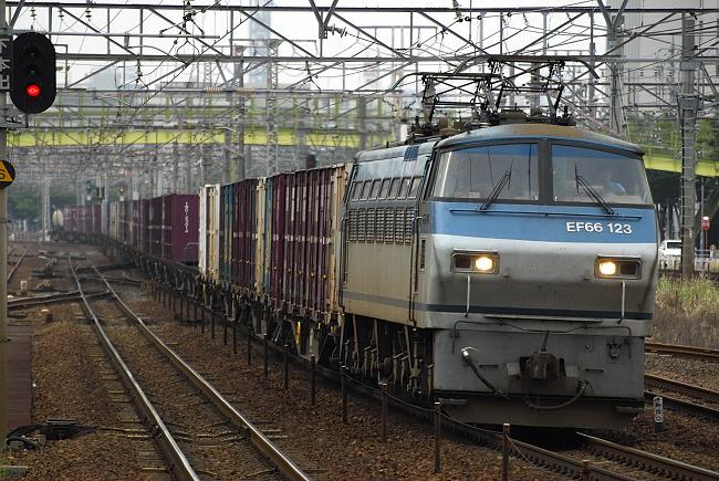 5088レ EF66-123