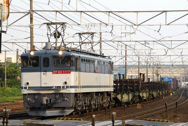 951レ EF65-1117