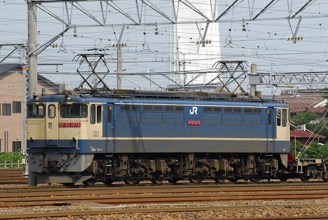 1653レ EF65-1078