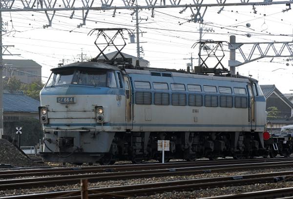 1353レ  EF66-4