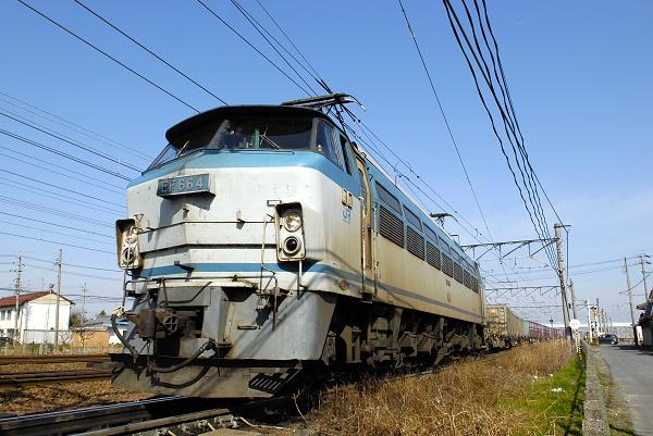 1550レ  EF66-4