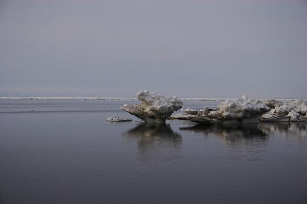 金床氷 2