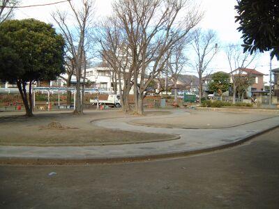 中丸子児童公園2