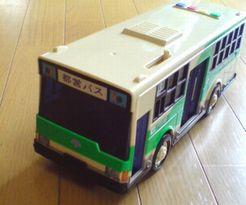 都営バス。