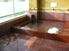 花立山温泉