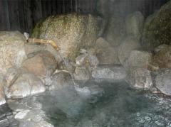 清滝~巨岩