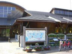 海の中道海浜公園~森の家