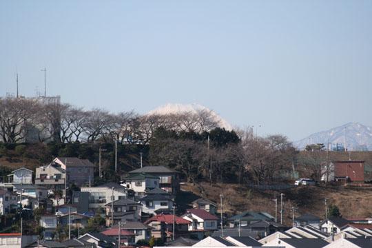 まったり富士山12