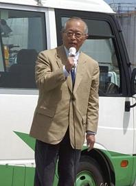 山本繁太郎