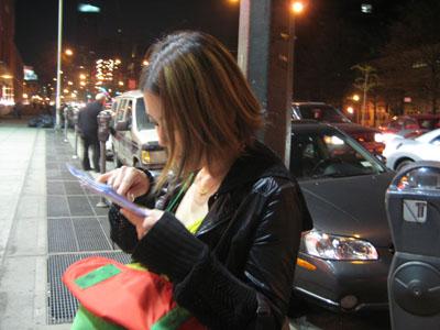 セレクトショップ FURAHA CLOTHING アメリカ 買い付け日記 NY ブルックリン