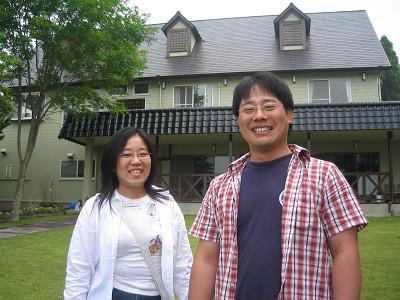 2008、6、8 お客