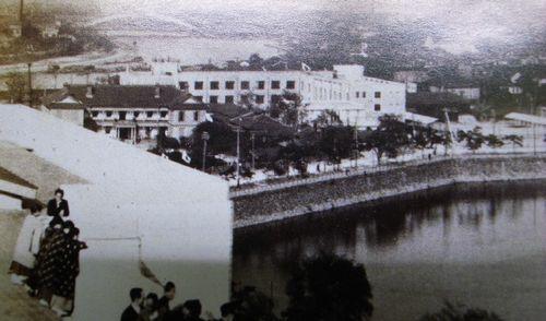 昭和初期の偕行社