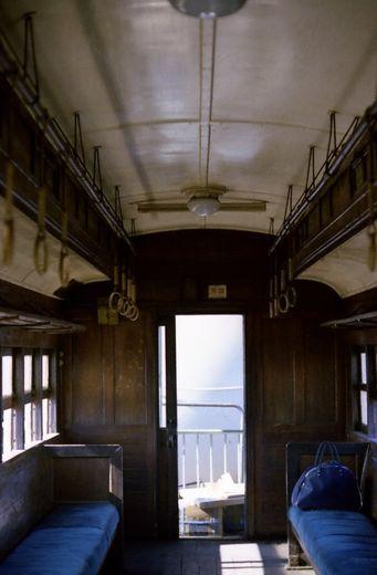 1976福知山線・別府鉄道677-1