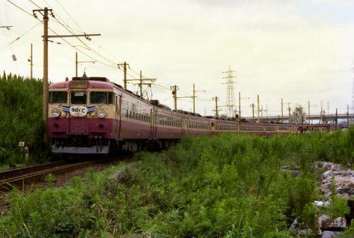 19760904京都?大阪鉄道100年号682-1