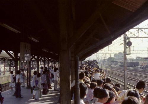 19760904京都?大阪鉄道100年号684-1