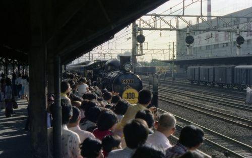 19760904京都?大阪鉄道100年号678-1