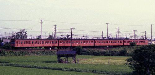 19750824阪和線517-1