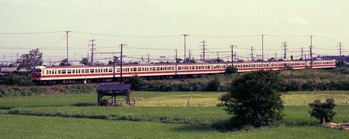 19750824阪和線519-1
