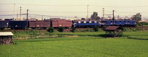 19750824阪和線521-1