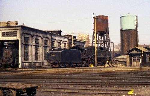 19731123奈良機関区733-1