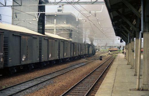 19730816奈良・京福709-1