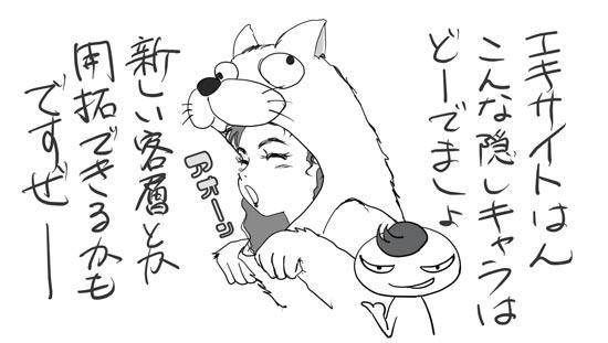 エキサイトFXドッグ編