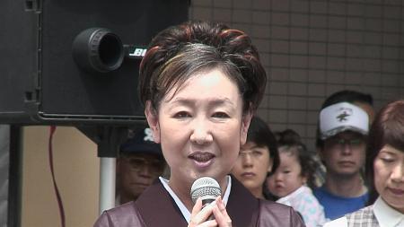 初代マドンナ光本幸子