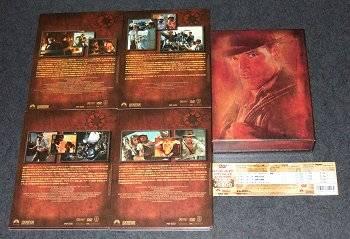 DVD裏パッケージ