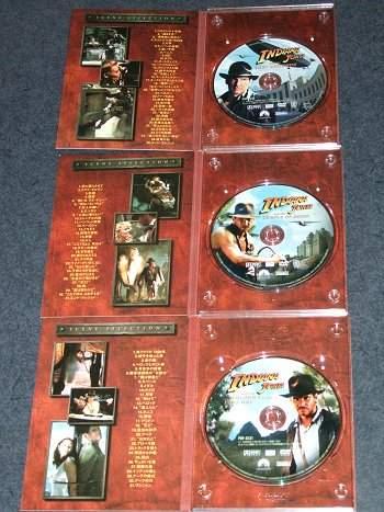 DVDピクチャーディスク