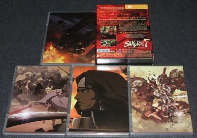 Samurai 7:コンプリート・シリーズ