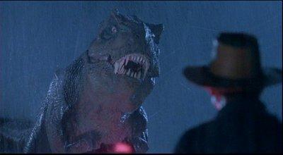 JPのティラノサウルス・レックス