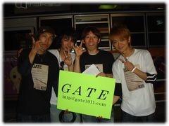 gate22