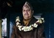 ネパール最後の国王