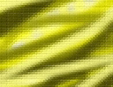 黄色系ブロック