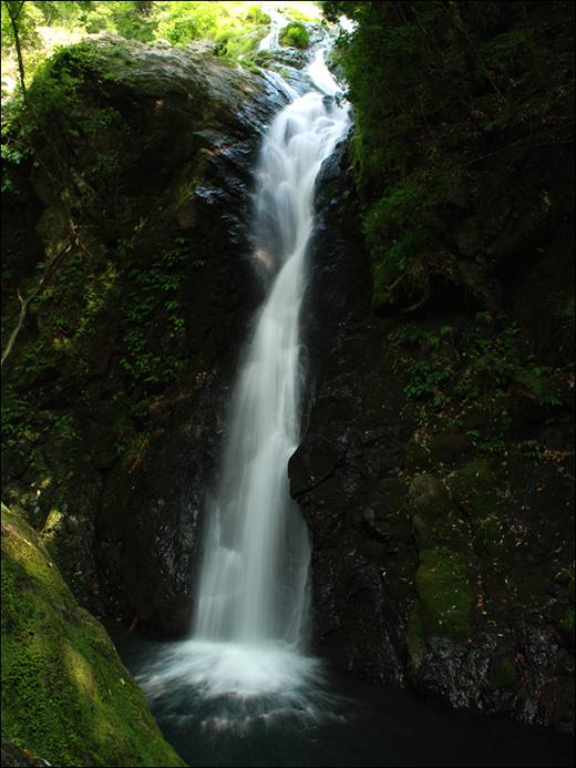 百間の滝1