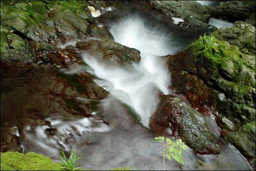 百間の滝2