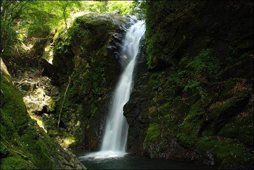 百間の滝3