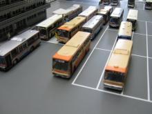 横浜バス祭り