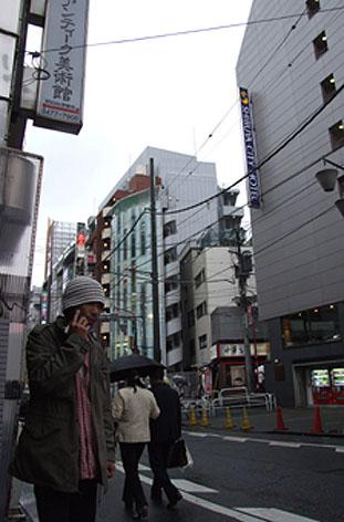 渋谷ツァ2