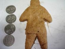 ジンジャーマンクッキー2