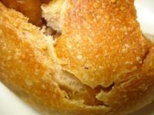 無花果のパン皮