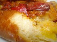 ピザサンドパン