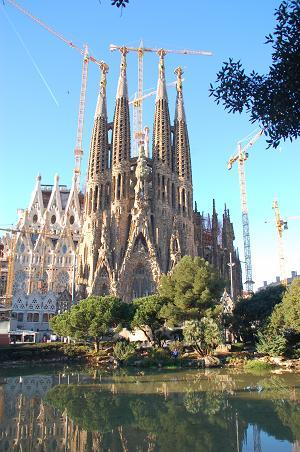 バルセロナ0101