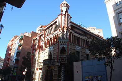 バルセロナ0205