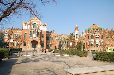 バルセロナ0402