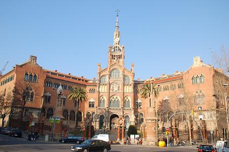 バルセロナ0401