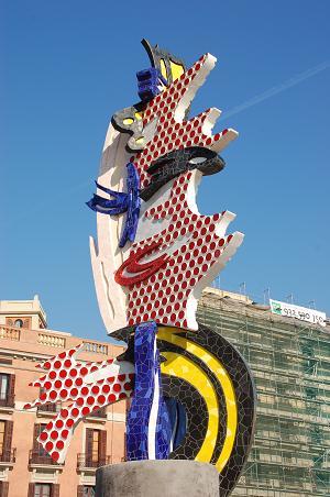バルセロナ0404