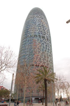 バルセロナ0408