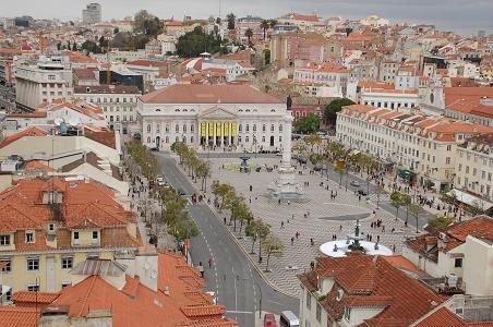 リスボン0109